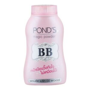 POND-039-S-BB-Magic-Powder-Oil-Control-Double-UV-Whitening-Protection-Face-Skin-50g