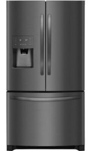 Frigidaire FFHB2750TD 36 inch French Door Refrigerator with 26.8 Cu. Ft Capacity