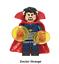 miniature 48 - MARVEL AVENGERS DC COMICS Minifigure custom tipo Lego Batman Superman venom BIG