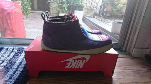 Qs Lite Lila Gr Muster Native Air Macropus Nike 9 nZTtPt