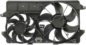 Engine-Cooling-Fan-Assembly-Dorman-fits-10-13-Ford-Transit-Connect-2-0L-L4