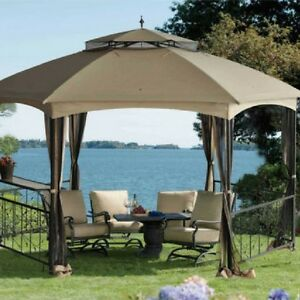 Awnings And Canopies Can Provide Quick Shade