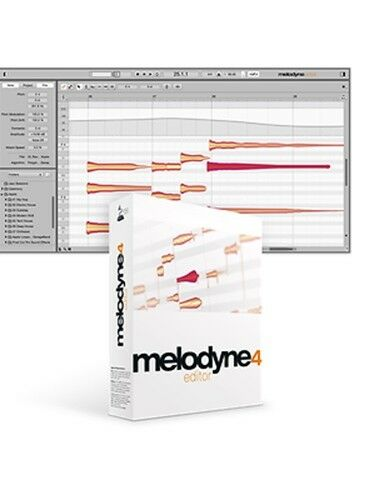 Melodyne Plugin For Mac