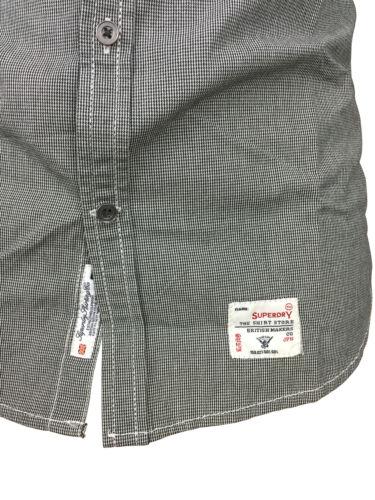 poule Oxford Nero L Taglia Offerta de s Pantechicon Camicia Pied Uomo Xxl In aq8ZxFA