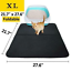 2019-New-Double-Layer-Cat-Litter-Mat-Silver-Ion-Antimicrobial-Protection thumbnail 6