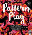 Pattern Play: Cut, Fold and Make Your Own 3D Animal Models by Nghiem Ta (Paperback, 2016)