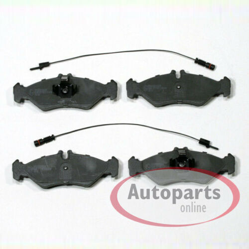 Mercedes Sprinter 901 2t Bremsbeläge Bremsklötze Bremsen für hinten*