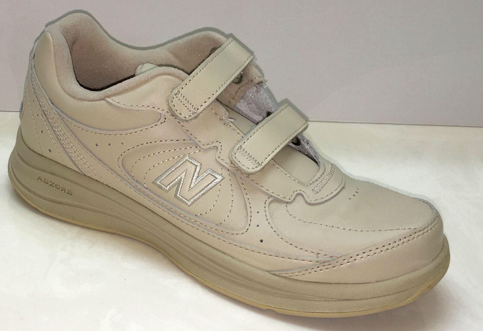 New Balance 577 Women US 8 Walking Sneaker shoes DSL-2 Beige 2A WW577VB