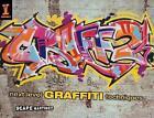 Graff: Next Level Graffiti Techniques: Book 2 by Scape Martinez (Paperback, 2011)
