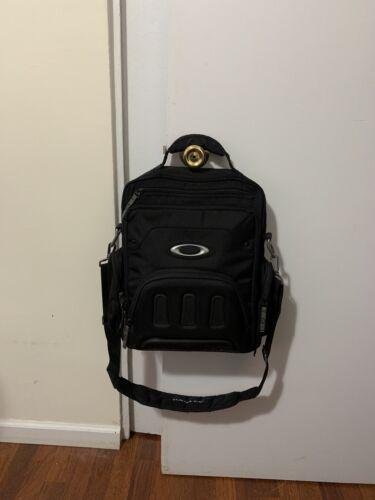 Oakley Vertical Messenger Bag, Laptop Bag