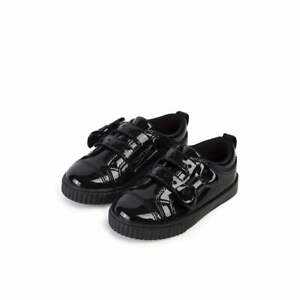 Kickers Tovni Lo Bow Junior (Black