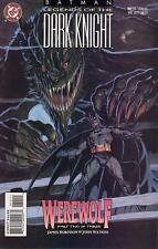 Batman - Legends of the Dark Knight Vol. 1 (1989-2007) #72