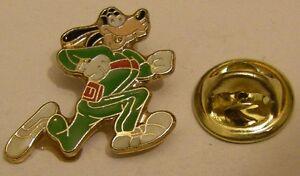 RUN-GOOFY-RUN-Chambourcy-6058-Disney-vintage-pin-badge