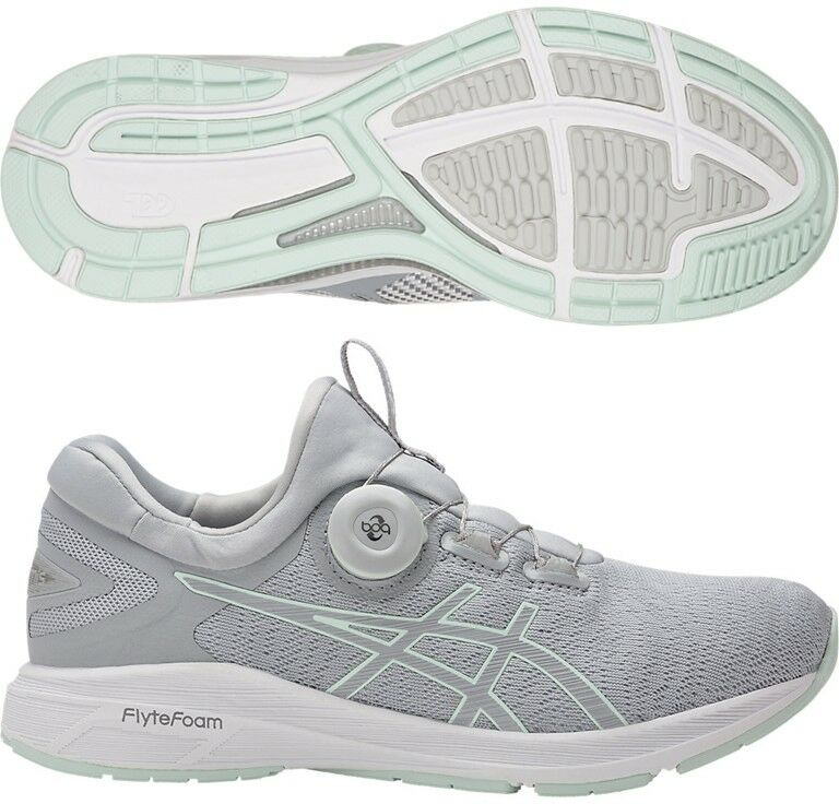 Asics Gel Dynamis Womens Running shoes - Grey