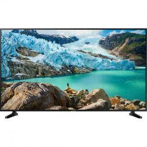 "Televisor Samsung 50RU7092     50"" LED UltraHD 4K, Televisores"