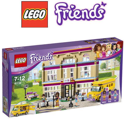 Lego   FRIENDS 41134 Heartlake Perforuomoce School  economico e di alta qualità