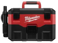 Milwaukee-0880-20 M18™ Cordless Lithium-ion Wet/dry Vacuum (battery And Ch on sale