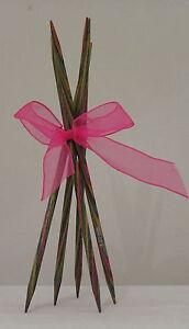 KNITPRO-Symfonie-Wood-Double-Pointed-Sock-Needles-10cm-15-cm-amp-20-cm-Lengths