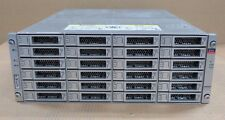 "Oracle Sun Disk Drive Shelf Storage Array 3.5"" J4410 SAS 24 Bay 24x 3TB 7.2k SAS"