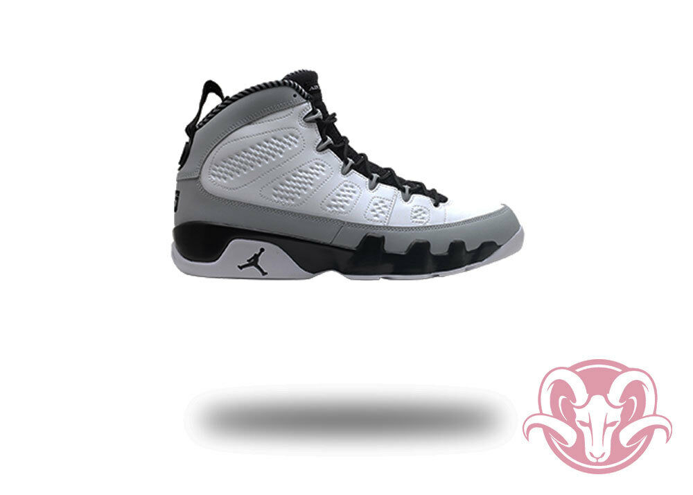 Nike Air Jordan 9 302370 106 Baron Comfortable Cheap and beautiful fashion