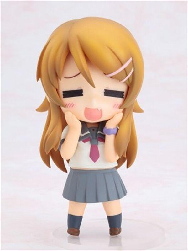 Nendgoldid Oreimo Kirino Kousaka Action Figure Good Smile Anime Japan Japan Japan f65973