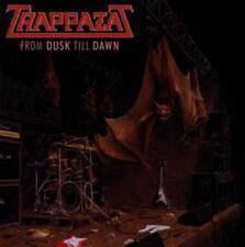 From Dusk till Dawn di trappazat (2012)