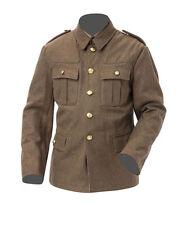 WW1 British army tunic for pattern 02 uniform 46 chest size XL