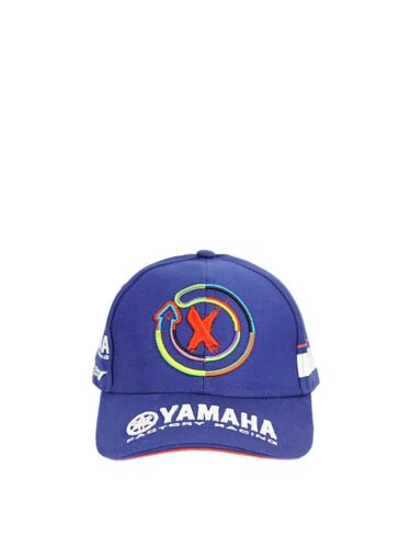 New Official Jorge Lorenzo Kid/'s Graffiti Yamaha Cap 16 47004