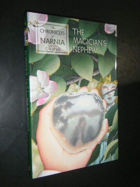 the magicians nephew chapter 11 audiobook
