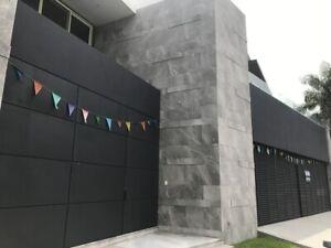 Casa NUEVA de 4 recámaras en Colonia Valle