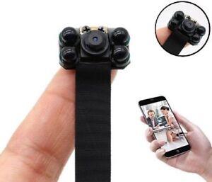 Mini kamera mit live übertragung auf handy