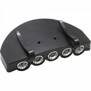 LED-CAPLIGHT-LED-Cap-Leuchte-Headlight