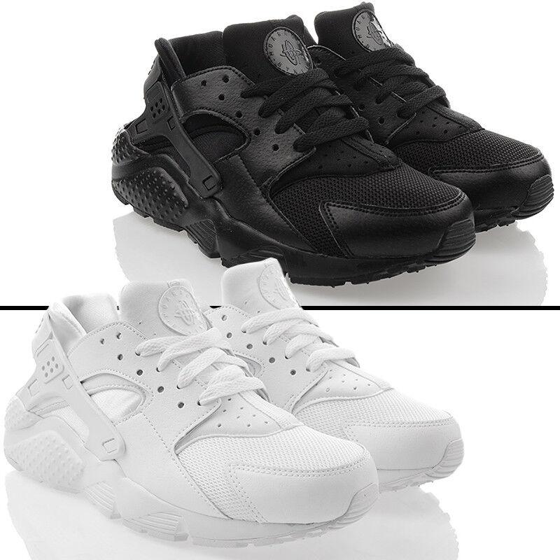 Neu Schuhe NIKE BIR HUBRBCHE RUN GS UNISEX Damen Sneaker Turnschuhe Laufschuhe