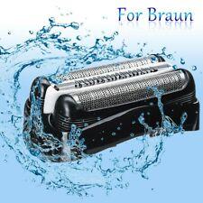 Kombipack 32B Scherkopf Für Braun Series 3 320S 330 380 350 370CC 3020S