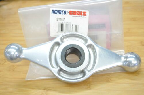 Ammco 81105431 Replacement Hub Nut for 600 95x 700 1250/&XR 650 10xx 850