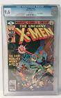 X-Men 128 CGC 9.6 Claremont/Byrne NM