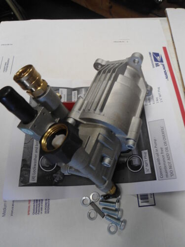 New PRESSURE WASHER PUMP Replaces D27938,A14292 XC2600 XR2500 EXCELL DEVILBISS