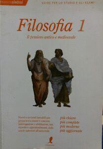 Filosofia-1-il-pensiero-antico-e-medioevale-compendio