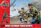 Airfix A02712 WWII German Paratroops 1 32