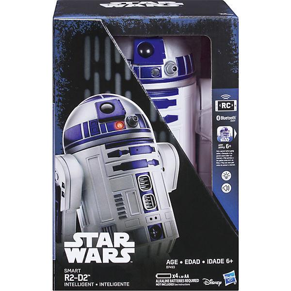 Star Wars - Rogue One  Interaktiver Droide Smart R2-D2 Neu OVP