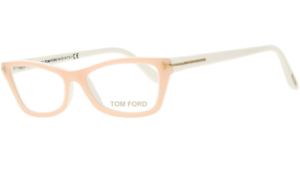 5894fb6bdc175 Image is loading Authentic-TOM-FORD-5265-055-Eyeglasses-Colored-Havana-