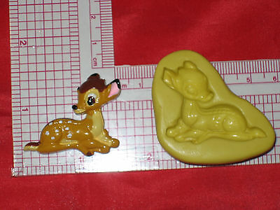 Doc McStuffins Silicone Mold Cake Chocolate Resin Clay A576 Polymer Fimo Fondant