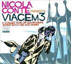 Viagem 3: A Collection of 60s Brazilian Bossa Nova and Jazz Samba [Digipak] by Nicola Conte (DJ) (CD, Mar-2011, Far Out Recordings)