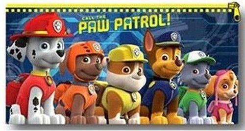 PAW Patrol Cars Blaze Star Wars Spiderman Tasche Federtasche Schlampermäppchen