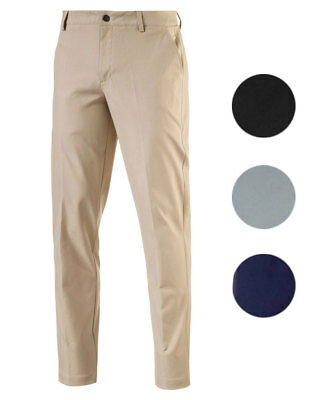 Puma Essential Pounce Golf Pants Mens 572319 New - Choose Color & Size!