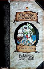 The Edge Chronicles: Freeglader Bk. 7 by Paul Stewart and Chris Riddell (2006, Hardcover)