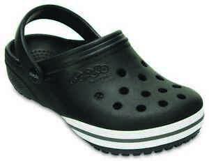 Aggressiv Crocs - Jibbitz By Crocs - Black Sandalen Garten Clogs 38/39-41/42 Kilby Schwarz Krankheiten Zu Verhindern Und Zu Heilen