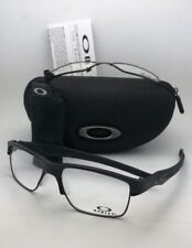 ff11267885 item 5 OAKLEY Eyeglasses CROSSLINK SWITCH OX3128-0155 Satin Black  w changeable Fronts -OAKLEY Eyeglasses CROSSLINK SWITCH OX3128-0155 Satin  Black ...