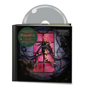 LADY-GAGA-Chromatica-Deluxe-edition-2020-CD-bonus-tracks
