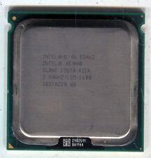 Intel Xeon E5462 2.8 GHz LGA 771 quad core CPU SLANT 12M/1600 Harpertown 80W